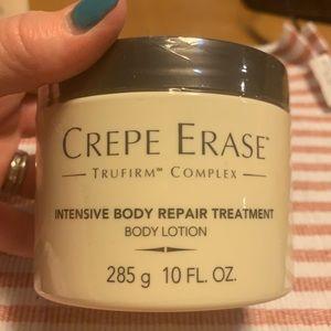 Crepe Erase Intensive Body Repair Treatment